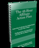 Thumbnail The 48 Hour Affiliate Action Plan With PLR