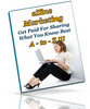 Thumbnail eZine Marketing A-to-Z With Plr