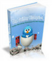 Thumbnail The Twitter Blueprint With Plr