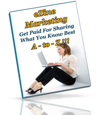 Pay for eZine Marketing A-to-Z With Plr