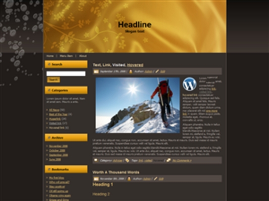 Pay for 100 Wordpress Theme With PLR