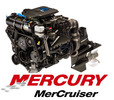 Thumbnail MERCURY MERCRUISER CARBURETED MODELS 5,0 L 5,7 L ALPHA AND BRAVO MPI MODELS 5,0 L 350 MAG MX 6,2 SERVICE MANUAL