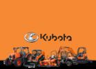Thumbnail KUBOTA BX22 LA210 BT600 TRACTOR, FRONT LOADER, BACKHOE SERVICE MANUAL