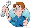 Thumbnail BOBCAT 54 SWEEPER - GUTTER BRUSH SN 439500101 - 439500891 SERVICE MANUAL