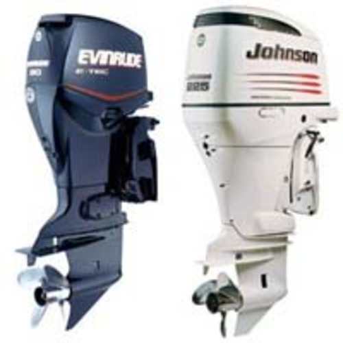 Pay for JOHNSON EVINRUDE 60 HP OUTBOARD 1971-1989 SERVICE MANUAL