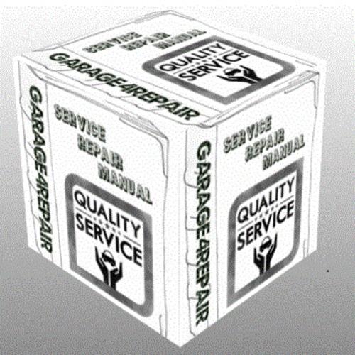 Pay for Mitsubishi Engine K3M K4M Repair Service Manual