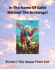 Thumbnail Saint Michael the Archangel Printable Wall Art