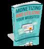 Thumbnail Monetizing and Utilizing Your Website