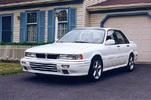 Thumbnail MITSUBISHI 1988-1992 GALANT WORKSHOP REPAIR & SERVICE MANUAL #❶ QUALITY!