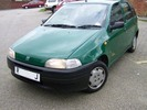 Thumbnail FIAT 1994-1999 PUNTO PETROL & DIESEL WORKSHOP REPAIR & SERVICE MANUAL #❶ QUALITY!