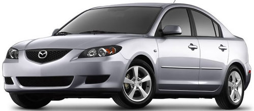 Pay for MAZDA 2007 MAZDA3, 2007 MAZDASPEED3 WORKSHOP REPAIR & SERVICE MANUAL #❶ QUALITY!