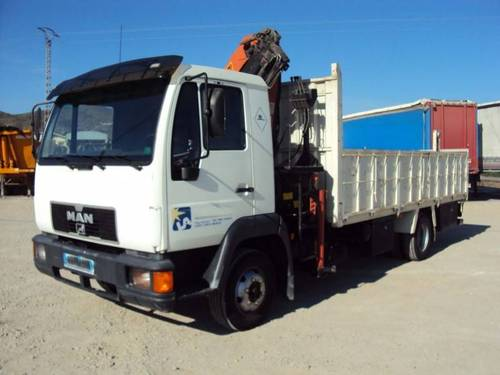 man 1997 2009 truck bus workshop repair service manual rh tradebit com man l2000 workshop manual free download L2000 Bass