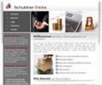 Thumbnail Web Projekt - Raus aus den Schulden