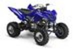 Thumbnail YAMAHA YFM700 RAPTOR ATV FACTORY REPAIR MANUAL 2006-2009