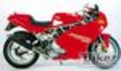 Thumbnail DUCATI 900 SERVICE MANUAL REPAIR MANUAL 1991-1998 DOWNLOAD