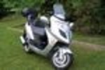 Thumbnail KYMCO SCOOTER SERVICE MANUAL GRAND DINK 125 AND 150 REPAIR