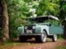 Thumbnail LAND ROVER MANUAL  SERIES I REPAIR MANUAL 1948-1958 ONLINE