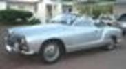 Thumbnail VW VOLKSWAGEN KARMANN GHIA SERVICE MANUAL 1954-1974 ONLINE