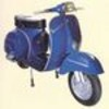 Thumbnail VESPA 180 SUPER SPORT SCOOTER FACTORY SERVICE REPAIR MANUAL