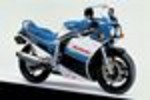 Thumbnail SUZUKI GSXR750 COMPLETE FACTORY PARTS MANUAL 1985-1987