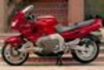 Thumbnail YAMAHA GTS1000 COMPLETE FACTORY PARTS MANUAL 1993-1996