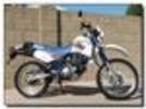 Thumbnail YAMAHA XT350 FACTORY SERVICE REPAIR MANUAL 1985-2000