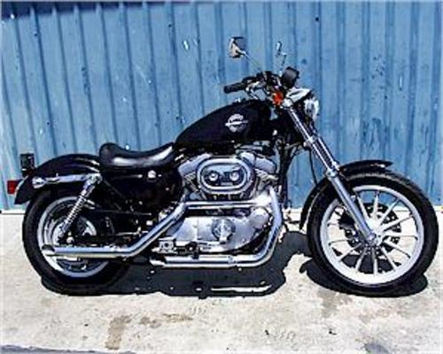 Pay for HARLEY DAVIDSON MANUAL SPORTSTER COMPLETE FACTORY PARTS CATALOG DOWNLOAD 1995 1996 1997 1998 1999 2000 2001 2002 2003