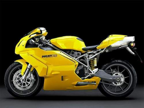 Pay for DUCATI 749 SERVICE MANUAL  REPAIR MANUAL 2003-2006 ONLINE