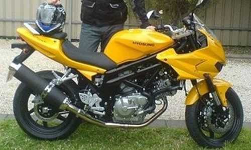 Pay for 2005 HYOSUNG COMET SERVICE MANUAL 650r 650s 650 Gt650 Gt 650r 650s ONLINE
