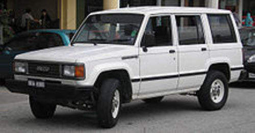 ... for ISUZU TROOPER SERVICE MANUAL ISUZU PICKUP MANUAL 1981-1993 ONLINE