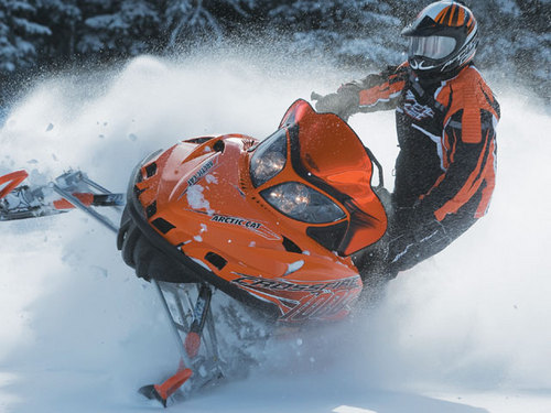 Pay for ARCTIC CAT  SNOWMOBILE SERVICE MANUAL CROSSFIRE, BEARCAT, SNOPRO DOWNLOAD