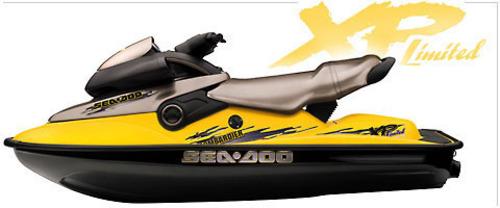 1997 Seadoo Gtx >> SEADOO 1997-1998 SP SPX GS GSI GSX GTS GTI GTX XP HX SERVICE MANUAL...