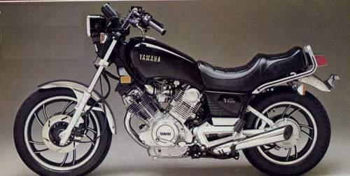 yamaha xv920 virago 1982 1983 repair service manual pdf
