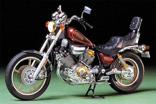 YAMAHA XV1000 VIRAGO FULL SERVICE REPAIR MANUAL 1984-1999 on
