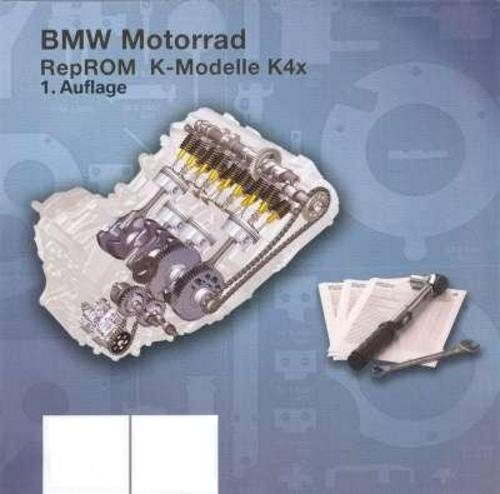 bmw k1200 k4x reprom factory service manual 2004 2009 gt s. Black Bedroom Furniture Sets. Home Design Ideas