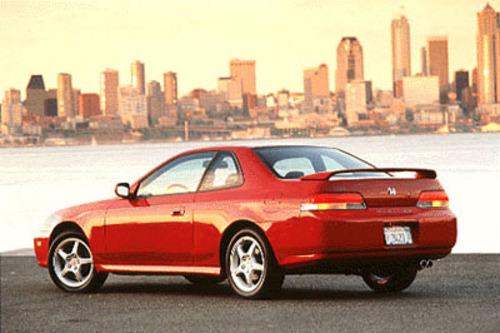Honda-Prelude-1997-1998-1999-2000-2001