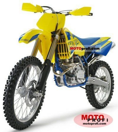 Pay for HUSABERG FC450 FS450 FE450 SERVICE MANUAL 1998-2007 ONLINE