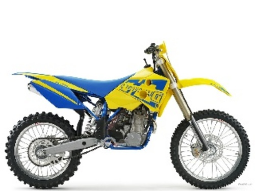 Pay for HUSABERG FC550 FS550 FE550 SERVICE MANUAL 1998-2007 ONLINE