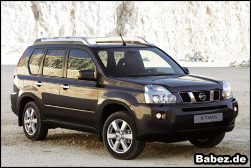 Pay for NISSAN XTRAIL SERVICE MANUAL 2001-2007 DOWNLOAD