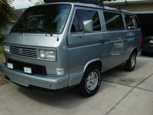 VOLKSWAGEN VANAGON FACTORY SERVICE MANUAL 1980-1992 ONLINE - Downlo...