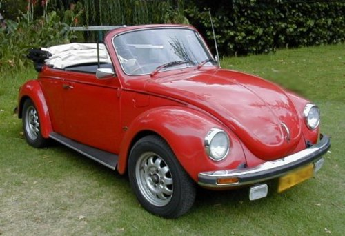 VW VOLKSWAGEN BEETLE SERVICE MANUAL REPAIR 1954-1979 ONLINE