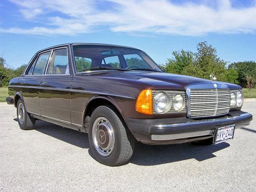 Mercedes-benz-240d