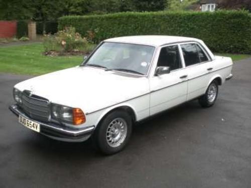 034b40805f MERCEDES BENZ 280E REPAIR MANUAL 1975-1985 DOWNLOAD - Download Manu...