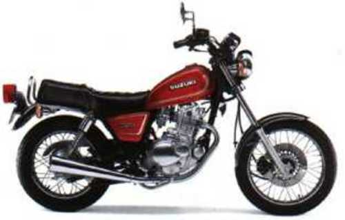 Pay For Suzuki Gn250 Factory Service Manual 19822006 Download: Wiring Diagram For Suzuki Gn250 At Satuska.co
