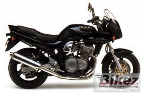 Pay for SUZUKI GSF600 BANDIT REPAIR FACTORY SERVICE MANUAL 1995-1999