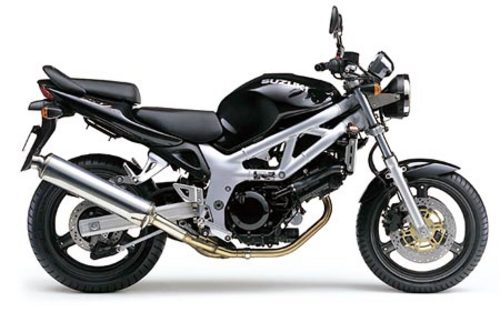 SUZUKI SV650 SV650S NAKED SV-650S Motorcycle 1998 1999 2000 2001 2002 Service/ Workshop/ Repair/ Factory FSM PDF Manual