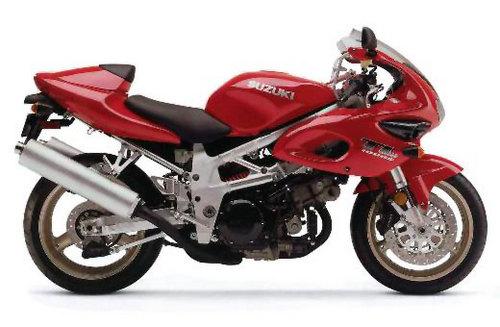 SUZUKI TL1000 TL1000R TL1000S TL1000SR 1997 1998 1999 2000 2001 2002 Service/ Workshop/ Repair/ Factory FSM PDF Manual