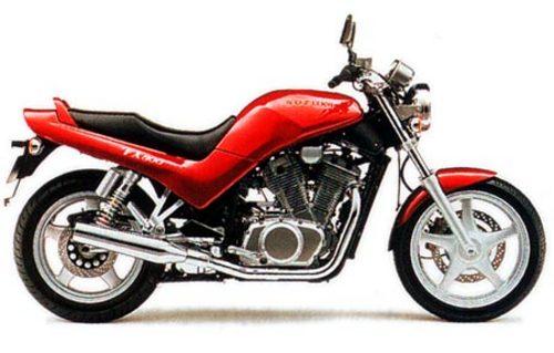 SUZUKI VX800 1990 1991 1992 1993 1994 1995 1996 1997 Service/ Workshop/ Factory/ Repair FSM Manual