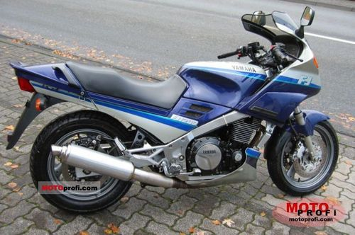 Yamaha Fj1200 Owners Repair Manual 1985 1996 Download Download Ma