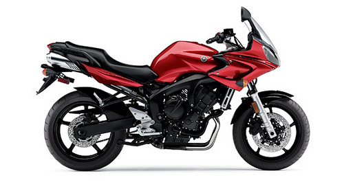 Yamaha fz6 factory service repair manual 2004 2009 for Yamaha installment financing